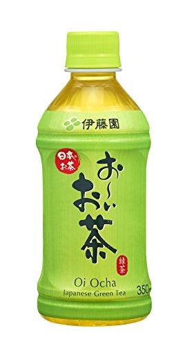 伊藤園『おーいお茶 緑茶 350ml×24本』