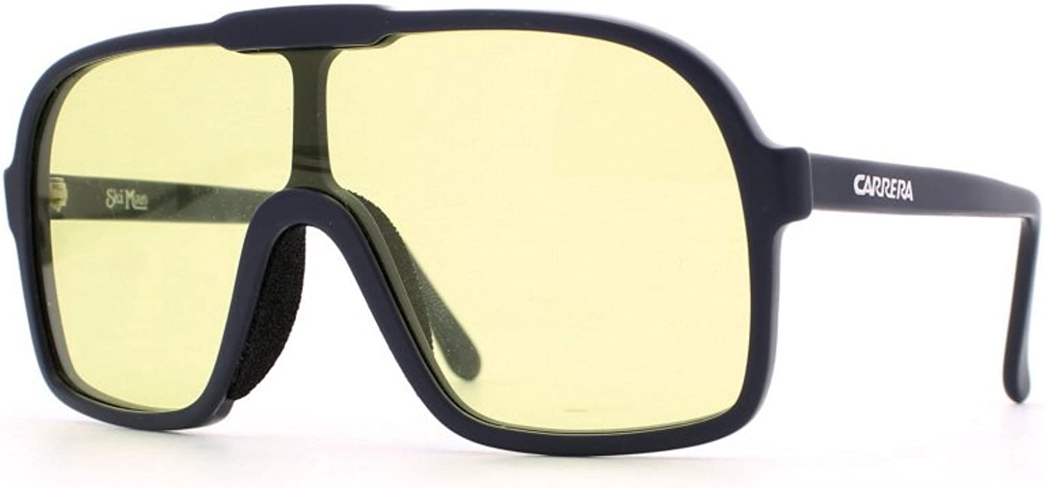 Carrera 5530 bluee Green bluee and Green Authentic Men  Women Vintage Sunglasses