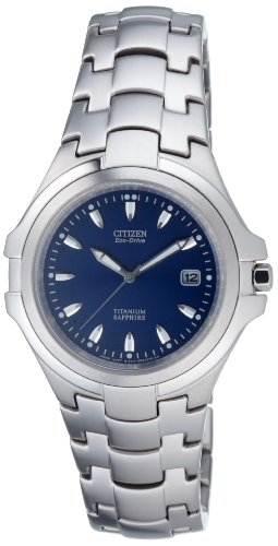Citizen Herrenuhr Super Titanium BM1290-54L