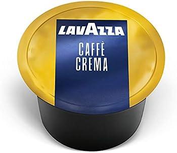 100-Pack Lavazza Blue Single Espresso Caffe Crema Coffee Capsules