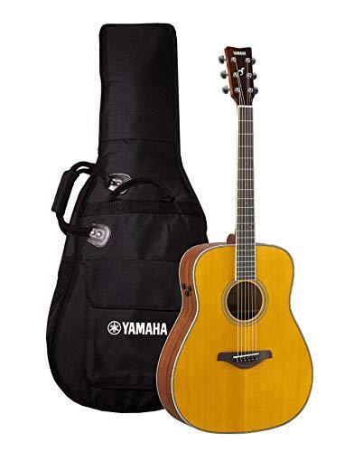 トランスアコースティックギター FG-TA [VT]