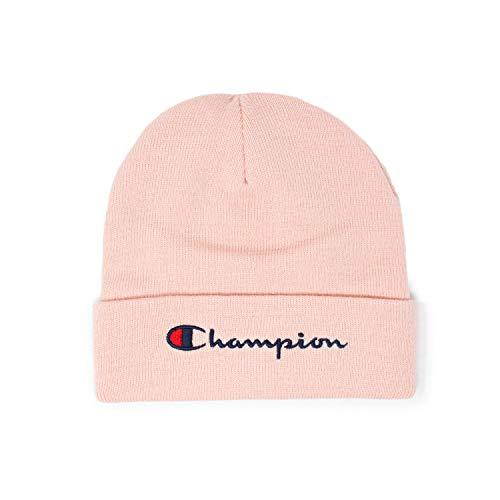 Champion Beanie 804335 PS119 SLP Rosa, Size:ONE Size