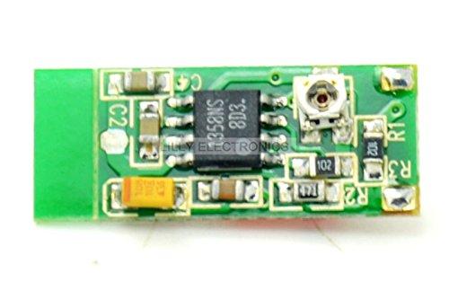 Desconocido Generic Fuente de alimentación, Placa Driver para 808NM 980NM, Módulo Láser Diodo