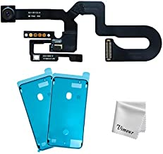 Vimour OEM Original Front Camera Proximity Light Sensor Cable Ribbon Assembly Replacement for iPhone 8 Plus 5.5 Inches Model (A1864, A1897 and A1898)