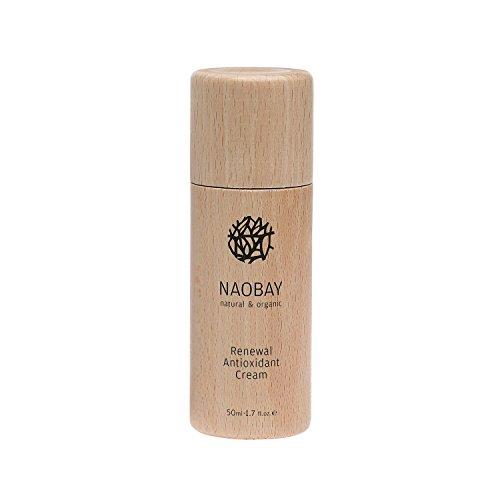 Naobay Crema Antiedad y Antioxidante - 50 ml