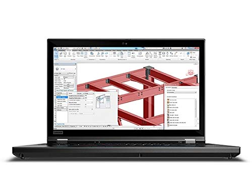 Lenovo Thinkpad P53 Mobile Workstation (9th Gen Intel Core i7/ 64 GB RAM / 1 TB SSD /6GB Graphics/15.6