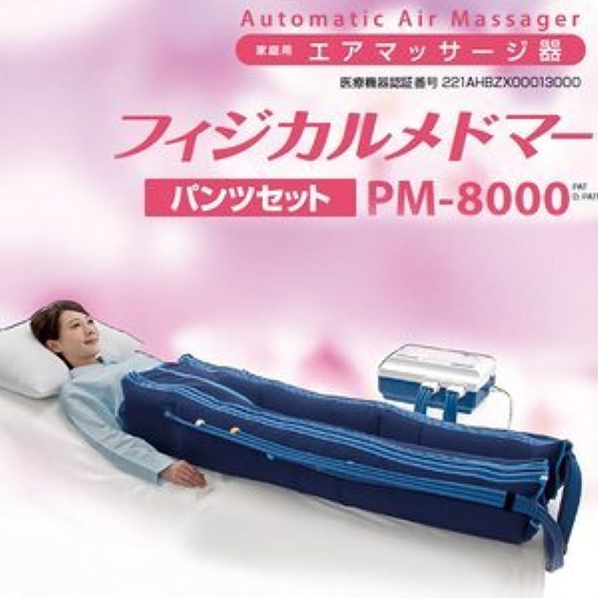 合成滅びる敬フィジカルメドマー パンツセット PM-8000