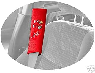 I Love Lucy Seat Belt/Shoulder Pad (Two) Lucille Bal