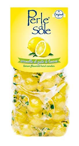 Perle di Sole Amalfi Lemon Drops (7.05 Oz | 200 g) - PACK OF 2
