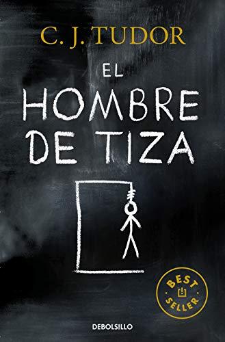 El hombre de tiza (Best Seller)