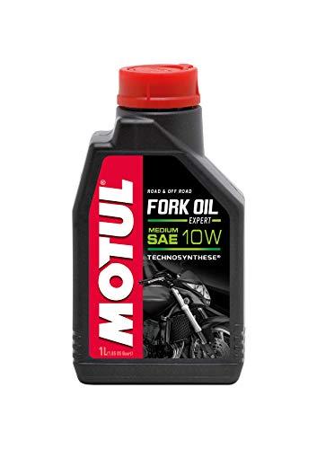 Motul FL Fork Oil Expert Medium/Gabelöl (105930) 10W 1 Liter