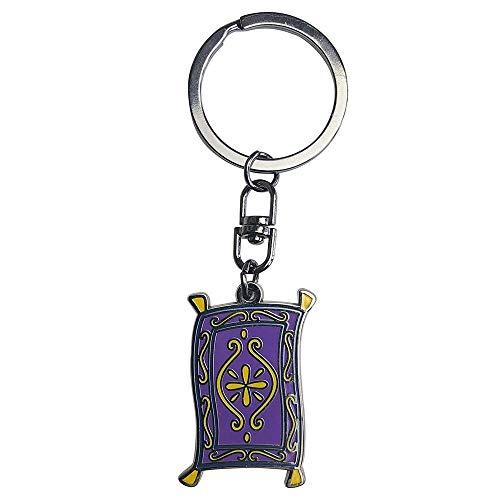 Aladdin - Fliegender Teppich - Schlüsselanhänger | Offizielles Merchandise | Disney