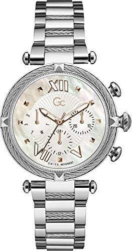 Gc Guess Collection Y16001L1MF Cable Chic Dames horloge 38 mm