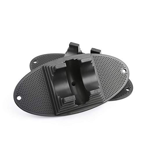 Soporte universal para scooter, bloque de soporte para ruedas con base extra estable, soporte para todos los mejores scooters Pro Stunt con ruedas de 95 mm - 120 mm de diámetro