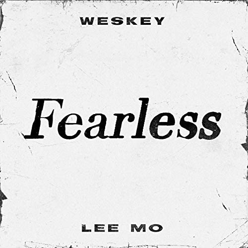 Weskey feat. Lee Mo