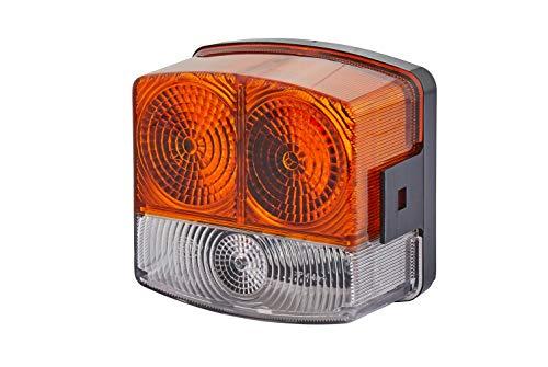 HELLA 2BE 002 776-251 Blinkleuchte - 12V - Anbau - links
