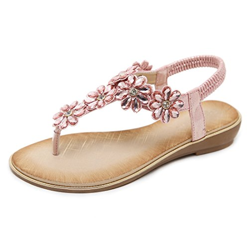 Top 10 best selling list for pink sparkly shoes flats crystal