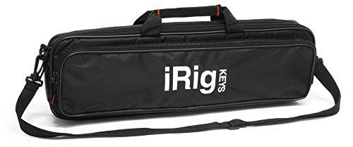 IK Multimedia 03-90046 iRig Keys - Bolsa para teclado (poliéster)