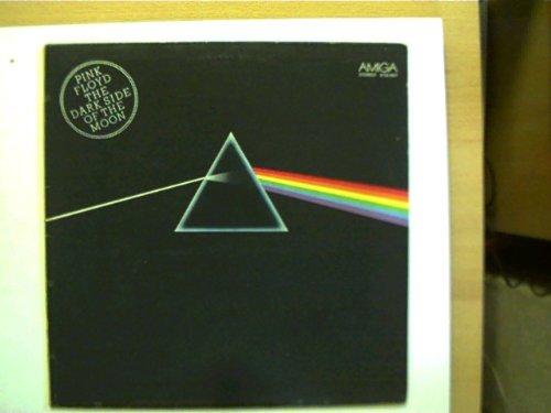 Pink Floyd - The dark Side of the Moon, Erscheinungsjahr 1979