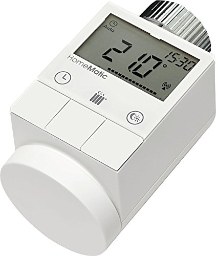 Telekom Smart Home Heizkörperthermostat 40291341