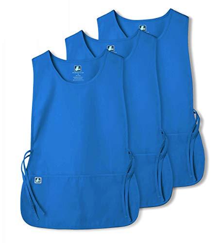 delantal para pintar de la marca Adar Uniforms