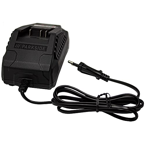 Parkside Ladegerät für Parkside Geräte Werkzeuge mit Ladekabel 21,5 Volt 2,4A Ladegerät PLG 20 A1 (Ladegerät)
