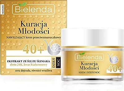 Bielenda Youth Treatment Moisturizing Anti Wrinkle Face Cream 40+ by Bielenda