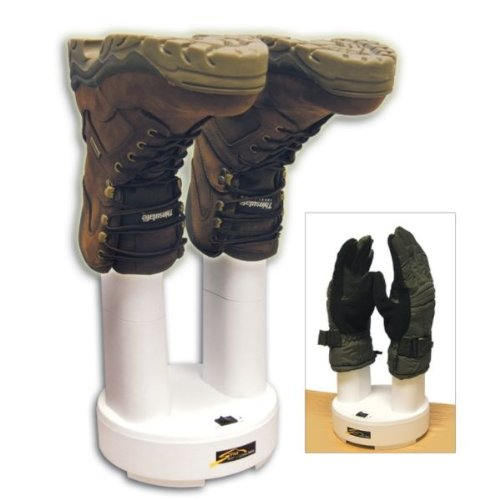 Boot and Sneaker Dryer