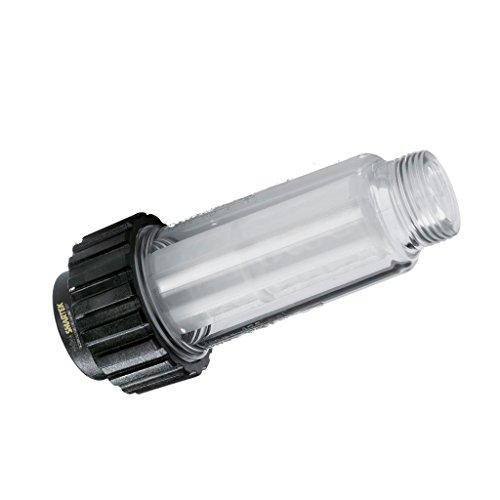 Wasserfilter für Kärcher 4.730-059.0 47300590 für Hochdruckreiniger & Gartenpumpe & Gartenbewässerung & Haushalt - M&M Smartek