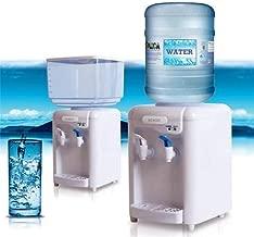 Sogo DIS-SS-12010W - Dispensador de agua fría con depósito de 7 Litros Incluido, 65W