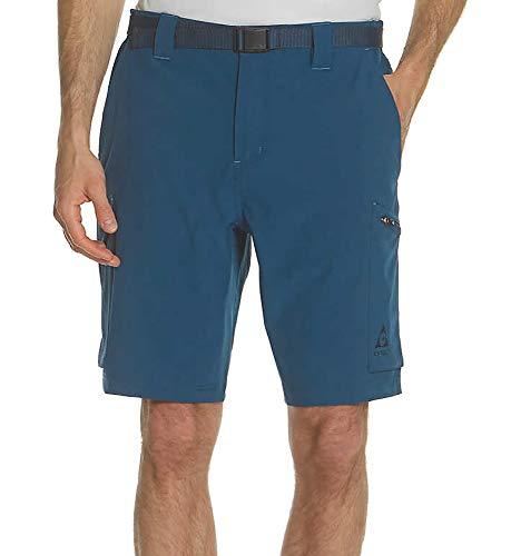 Gerry Men's Vertical Water Shorts (Eclipse, 32)
