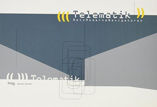 TELEMATIK / Netz Moderne Navigatoren
