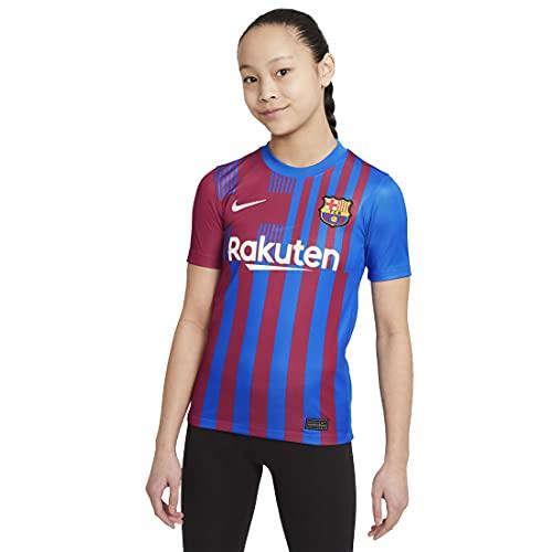 Nike FC Barcelona Shirt Youth 2022