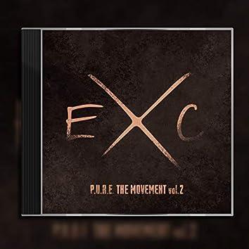 P.U.R.E. The Movement, Vol. 2