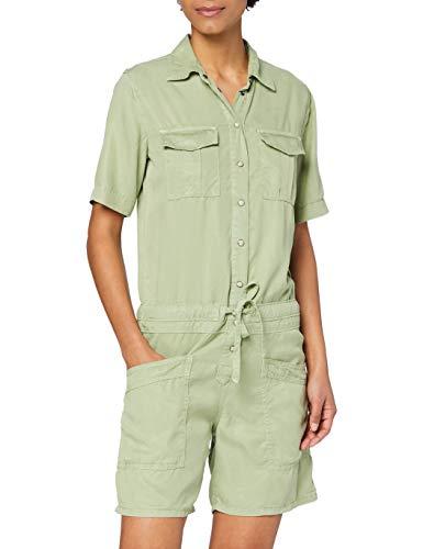 Pepe Jeans Tory Peto, 701palm Green, M para Mujer