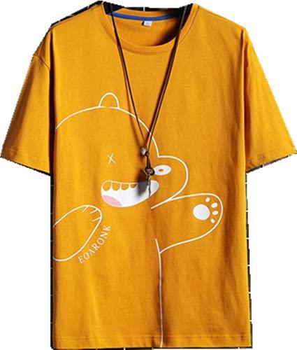 Nueva camiseta de manga corta