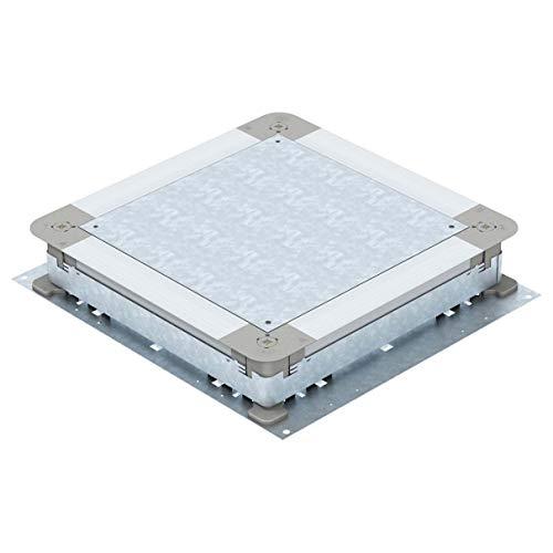 obo-bettermann Automatischer canaliz. Boden–Box Einbau uzd165220/250–3