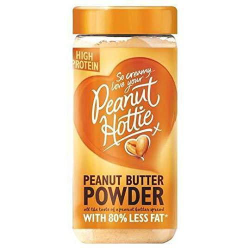 Peanut Hottie Peanut Butter Powder 180G