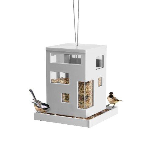 Umbra 480290-660 Bird Cafe Feeder, weiß - 3