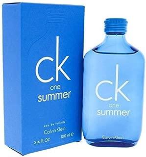 Calvin Klein One Summer 18, 100 ml