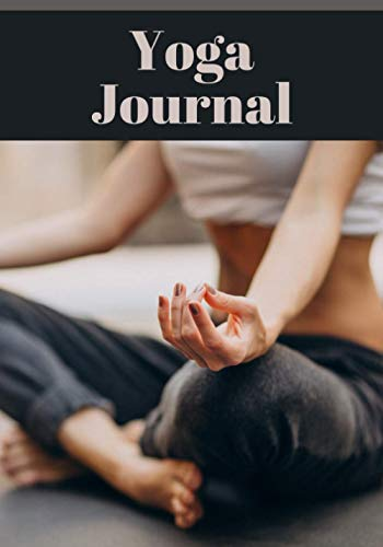 """Yoga journal: Yoga journal planner 
