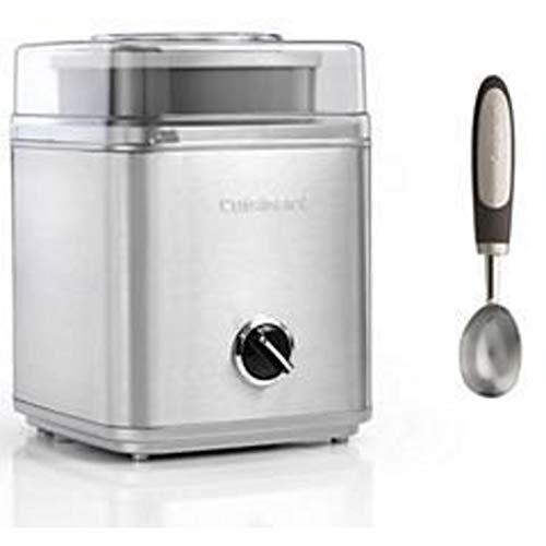 Cuisinart Eismaschine – Eismaschine ICE30BCE + Eislöffel