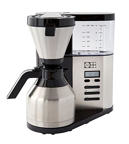 Motif Elements Pour-Over Style Coffee Brewer with...