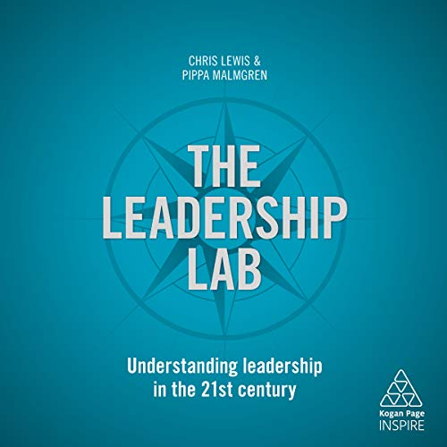 The Leadership Lab cover art