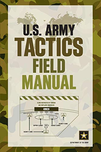 Best infantry tactics book for 2021