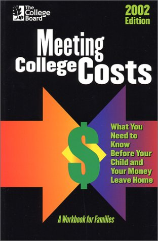 Meeting College Costs What You Need To Know Before Your Child And Your Money Leave Home College Access Opportunity