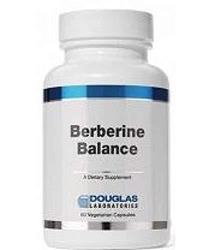Douglas Laboratories Berberina Balance - 100 gr, 60caps