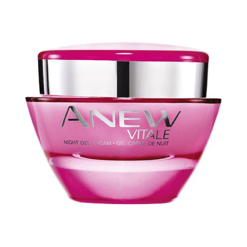 Avon Anew Vitale Night Gel Cream 50 ml