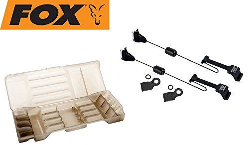 Fox Micro Swinger–neu 2016-, Grün