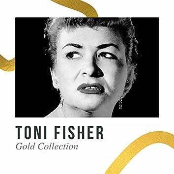 Toni Fisher - Gold Selection